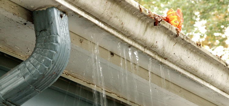 Just Gutters gutter systems
