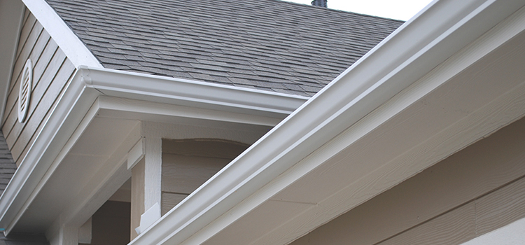 Just Seamless Gutters